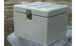 BOX DELIVERY FIBERGLASS