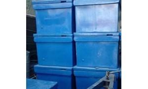 COOL BOX FIBERGLASS
